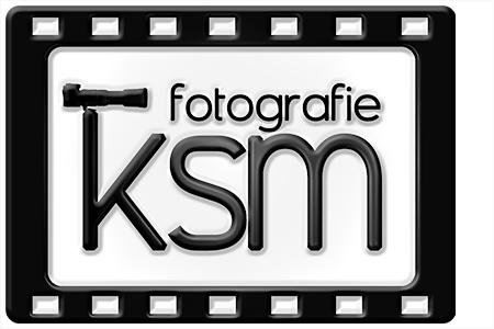 Logo ksm-fotografie by Schweizer Leuchtturm GmbH