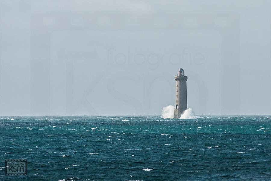 Fotografie Leuchtturm5 - Leucht(S)turm - Bretagne - Copyright by ksm-fotografie