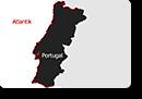 Karte Portugal - Portugal Show - Schweizer Leuchtturm GmbH