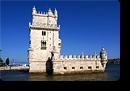 Torre de Belém - Lissabon - Portugal Show - Schweizer Leuchtturm GmbH