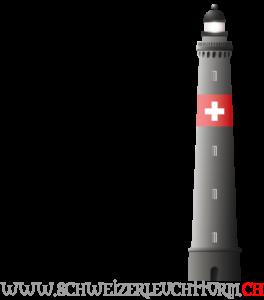 Logo - quadrat - Schweizer Leuchtturm GmbH