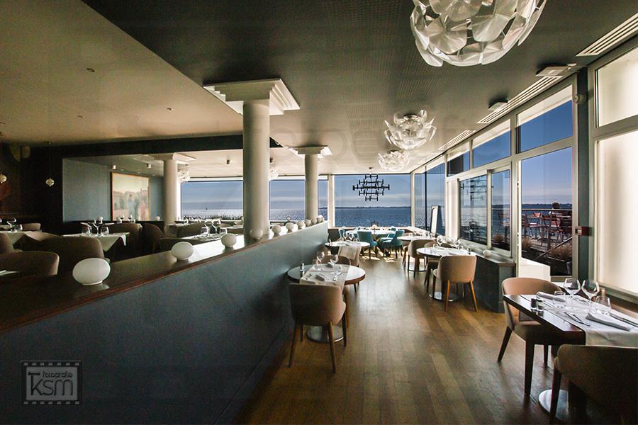 Fotografie Restaurant des Hotels - Copyright by ksm-fotografie