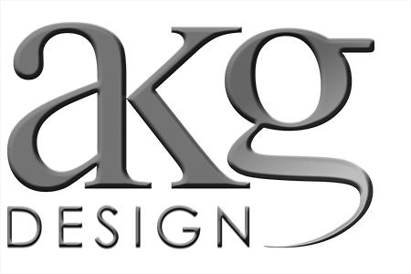 Logo akg Design by Schweizer Leuchtturm GmbH