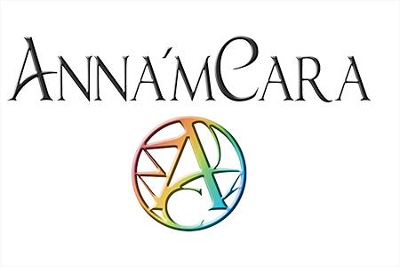 Logo Anna'mCara by Schweizer Leuchtturm GmbH