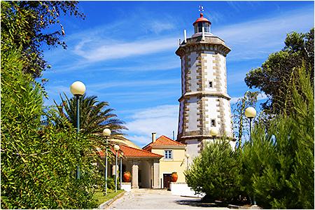 Portugals Küste Show - Information - Schweizer Leuchtturm GmbH